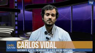Carlos Vidal: Navidad, ocasión de encuentro para todos y todes