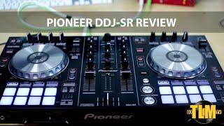Pioneer DDJ RR Controller DJ