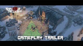 VideoImage1 Shadow Tactics: Blades of the Shogun