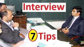 Interview for All Jobs | Motorway Police | Army | Navy | Air Force