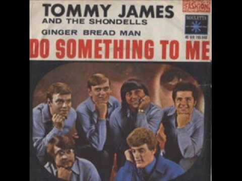 I Think We're Alone Now (1966) (Song) by Tommy James and the Shondells