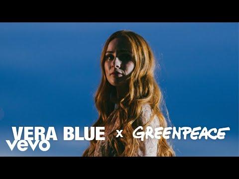 Vera Blue Like I Remember You