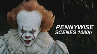Pennywise Scenes (1080p)