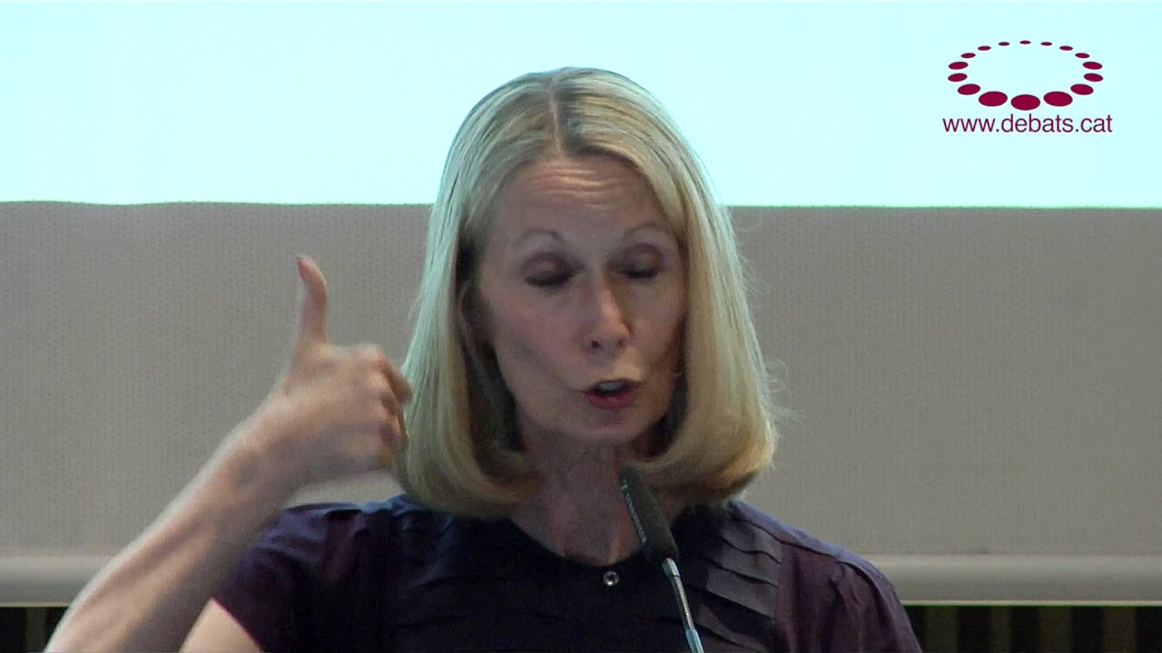 Valerie Hannon - How can we build an engaged educational community? (summary)