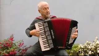 Yann Tiersen French accordion music La Noyée - Acordeon musica Accordeon Akkordeonmusik