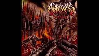 13. Abraxas - Agony Absolution [Damnation] 2012