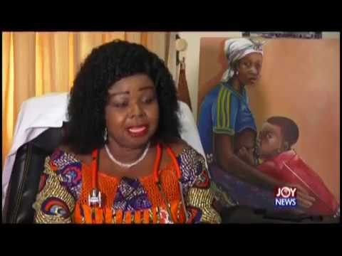 Surviving Cancer – Hotline Documentary on JoyNews (15-10-18)