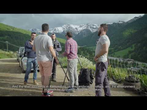[My RØDE Reel 2017] Alexandre LECHENE, Cuisine de Nature BTS