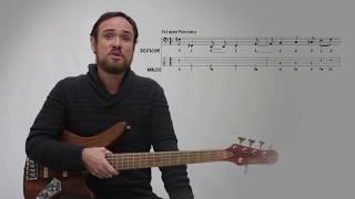 ¿Como utilizar la escala pentatónica en el rock?