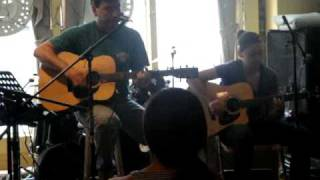 Before I Go (Live)- Cover