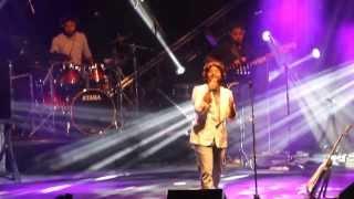 Chahun Main Ya Naa - Arijit Singh - Live In Dubai 2014