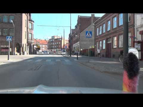 Landskrona Sweden Schweden 17.7.2015