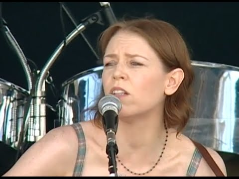 Gillian Welch & David Rawlings - Orphan Girl - 8/3/2008 - Newport Folk Festival (Official)