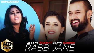 Rabb Jane  Afsana Khan
