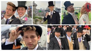 Max Travel: London for Royal Ascot