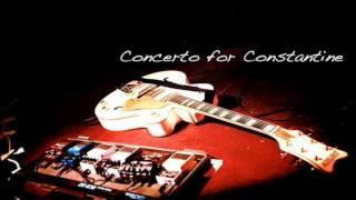 Concerto for Constantine - Cats Cradle