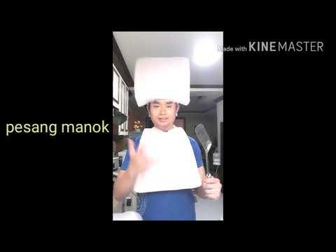 Zumba Gold mga video tutorial para sa pagbaba ng timbang sa Russian
