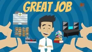 AtDrive Company Promo Video