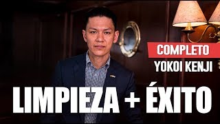 Video LIMPIEZA + PROSPERIDAD | CONFERENCIA COMPLETA (Jóvenes) | YOKOI KENJI MP3, 3GP, MP4, WEBM, AVI, FLV September 2019