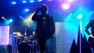 Thousand Foot Krutch-Bring Me to Life-Rage Fest 10