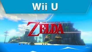 Picture of a game: Wind Waker