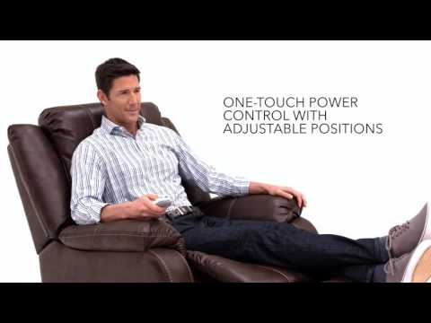 Signature Design Recliners Barling 6880213 Power From