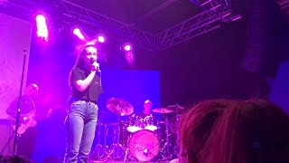 In Vain - Sigrid, Leeds 20th March 2018