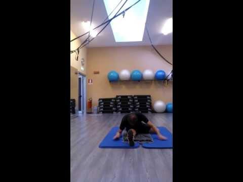 Come trattare il dolore nel video ginocchio