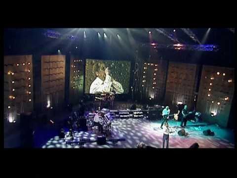 Григорий Лепс - Я слушал дождь (Парус. Live)