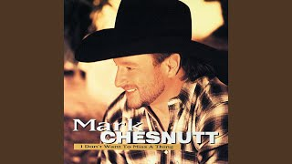 Mark Chesnutt - My Way Back Home