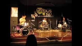 Drum Machine - Tribus Escola De Música Festival