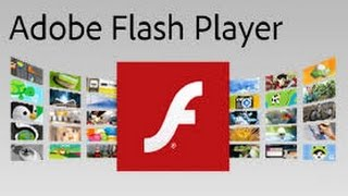 DOWNLOAD +INSTALL ADOBE FLASH PLAYER FOR PC