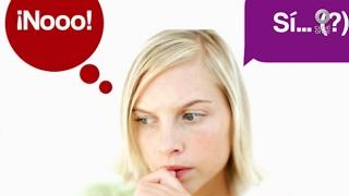 Diálogos Fin de Semana - Cómo decir NO