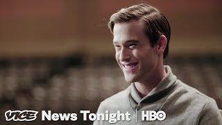The Secrets Of A Celebrity Psychic (HBO)