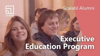 Scalabl Alumni | Executive Education Program