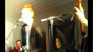 Black Crickets - Empty Room (Live @ u82)