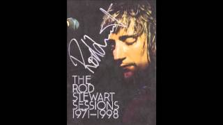 Windy Town - Rod Stewart