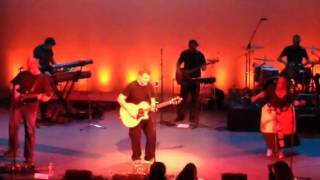 Johnny Clegg 2014-04-02 Tough Enough - Great Heart