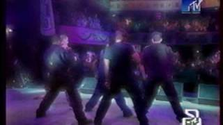 5ive-when the lights go out