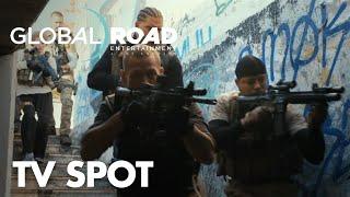 Team - TV Spot 2 - Sabotage