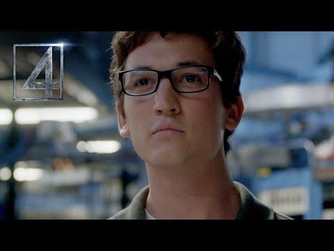 新版《驚奇四超人》電視廣告公開!