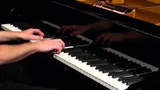 Crazy Blues   Jazz Piano Solo by Michael Gundlach