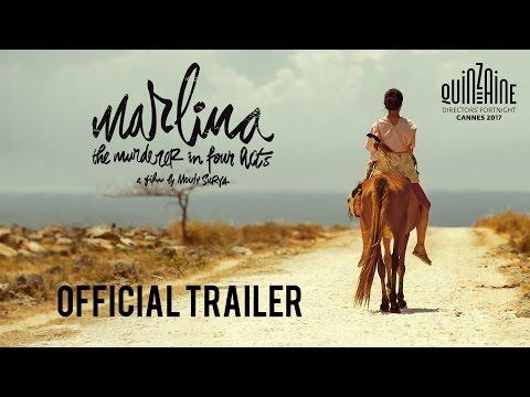 Marlina si pembunuh dalam empat babak  di bioskop 16 november 2017