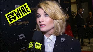 Will We See The Darker Side Of The 13th Doctor? | SYFY WIRE