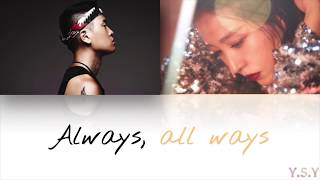ALWAYS, ALL WAYS (feat. Chancellor)