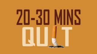 Berhenti Merokok dan Temukan Perbaikan Ini di Tubuh