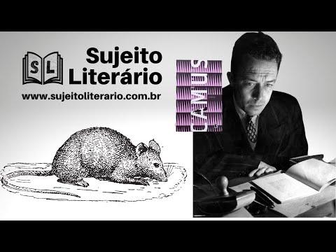 A Peste, de Albert Camus - resenha (sem spoiler)