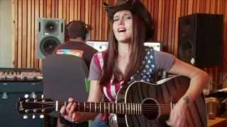 "Glitter Rose ""Half Breed"" (Cher cover)"