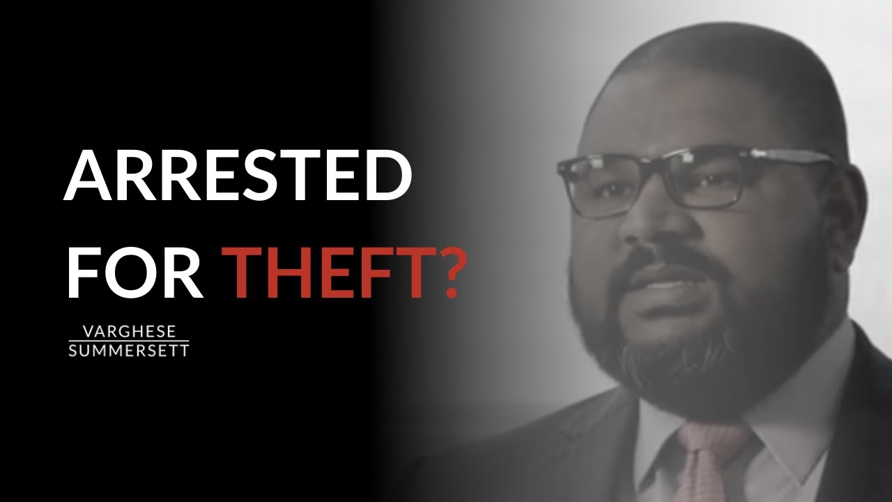Video: What Should I Do if I Am Accused of Theft?