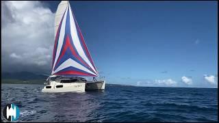 Used Sail Catamarans for Sale 2012 420 Custom